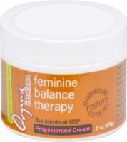 Organic Excellence  Feminine Balance Therapy