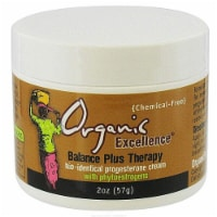 Organic Excellence  Balance Plus Therapy
