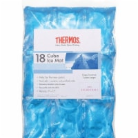 Thermos Ice Mat 18 Cube,Blue  IP5018