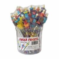 Finger Fidget, Tub of 36 - 1