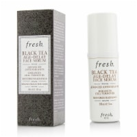 Fresh Black Tea Age Delay Face Serum 30ml/1oz - 30ml/1oz