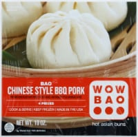 Wow Bao Chinese Style BBQ Pork - 10 oz