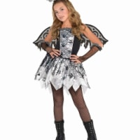 Amscan 281795 Halloween Fallen Angel Child Costume - Large