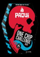 Paqui One Chip Challenge Coffin 2020 Tortilla Chip