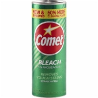 Comet Bleach Powder