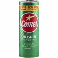 Comet Bleach Powder - 21 oz