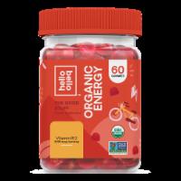 Hello Bello Organic B12 3000mcg Energy Gummies