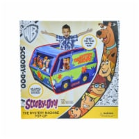 Sunny Days Scooby Doo Mystery Machine Pop Up Play Tent - 1 ct