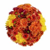 Fall Poms Bouquet