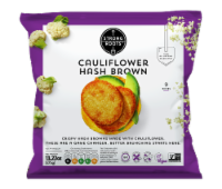 Strong Roots™ Cauliflower Hash Browns - 13.3 oz