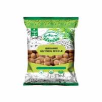 Organic Nutmeg Whole (Jaifal)