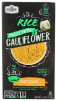 Veggiecraft Farms Cheddar Cauliflower Rice