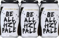 Solemn Oath Brewery Be All Hazy Pale Ale - 6 cans / 12 fl oz