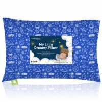 Toddler Pillow With Pillowcase (Off To Space)