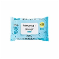 Honest Keepin' It Clean Alcohol Wipes