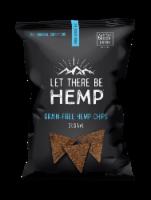 Let There Be Hemp™ Original Grain-Free Hemp Chips - 5 oz