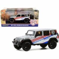 2017 Jeep Wrangler Unlimited Silver \BFGoodrich 150th Anniversary\ \ All-Terrain\  Series - 1