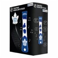 NHL Toronto Maple Leafs Team Pride Magma Lamp Speaker