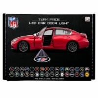 NFL New York Jets Team Pride LED Car Door Light
