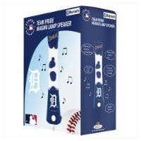 Detroit Tigers Team Pride Magma Lamp Speaker - 1 ct