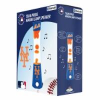 New York Mets Team Pride Magma Lamp Speaker