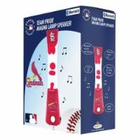 St Louis Cardinals Team Pride Magma Lamp Speaker