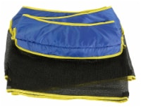 """Replacement Safety Pad, Fits 55"""" Round Trampoline - Blue - Round 55 in"""