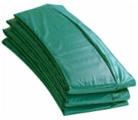 Super Spring Cover - Safety Pad, Fits 14 FT Round Trampoline Frame - Green