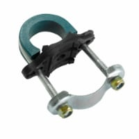 """Trampoline Enclosure Pole Connecter, Fits Poles  up-to 1"""" Diameter or 1.5"""" Leg - 16"""