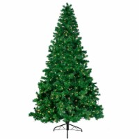 Joiedomi Pre-lit Christmas Tree with Stand