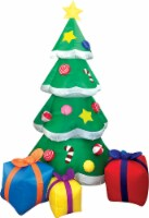 Joiedomi Christmas Tree with Presents Inflatable