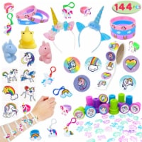 JOYIN Unicorn Party Supplies Set