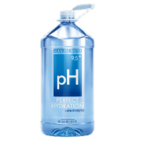 Perfect Hydration 9.5+ pH Alkaline Water