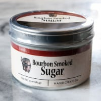 Bourbon Smoked Sugar - Sweet caramel flavors and the richness of smoked oak - Pack of 3 - 3