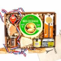 igourmet Celebrate France Gift Box (5.4 pound) - 1