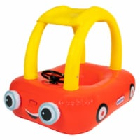 PoolCandy Little Tikes Cozy Coupe Inflatable Raft - 1 ct