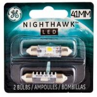 Tungsram 3157NA/BP2 Amber Auto Bulb 2 Pack