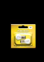 Tungsram 1157/BP2 Auto Bulb 2 Pack