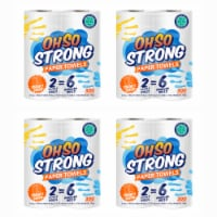OhSo Strong Paper Towel 2pk New Specs