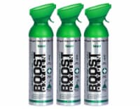 Boost Oxygen 10L 3 pack - 3-pack