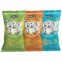 Snackergy PRO POP® High Protein Popcorn Snack, Variety Pack (5ct) - 5/Pack