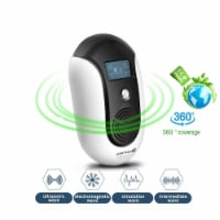 Ultrasonic Pest Repeller - Electronic Plug Cockroach Rodents Roaches Mice Indoor Eco Friendly - 1 unit