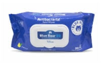 Antibacterial Wipes - (24) 100 Sheet Packs