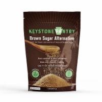 Keystone Pantry Sugar-Free Brown Sugar Substitute 2lb bag certified Kosher-parve (kof-k) - 1