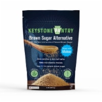 Keystone Pantry Sugar-Free Brown Sugar Substitute Made with Allulose 2lb bag - 1