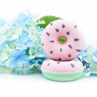 Watermelon Donut Bath Bomb - 1