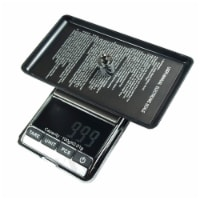 Madion DS-16 100g x 0.01g Digital Pocket Scale Electronic Jewelry Scale Precision Balance - 1 unit