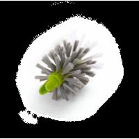 Full Circle Clean Reach Bottle Brush Refill - Green