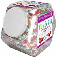Yum Earth Assorted Organic Vitamin C Lolli-Pops - 30 oz