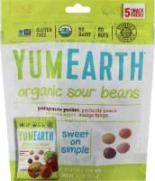 Yum Earth Naturals Sour Beans